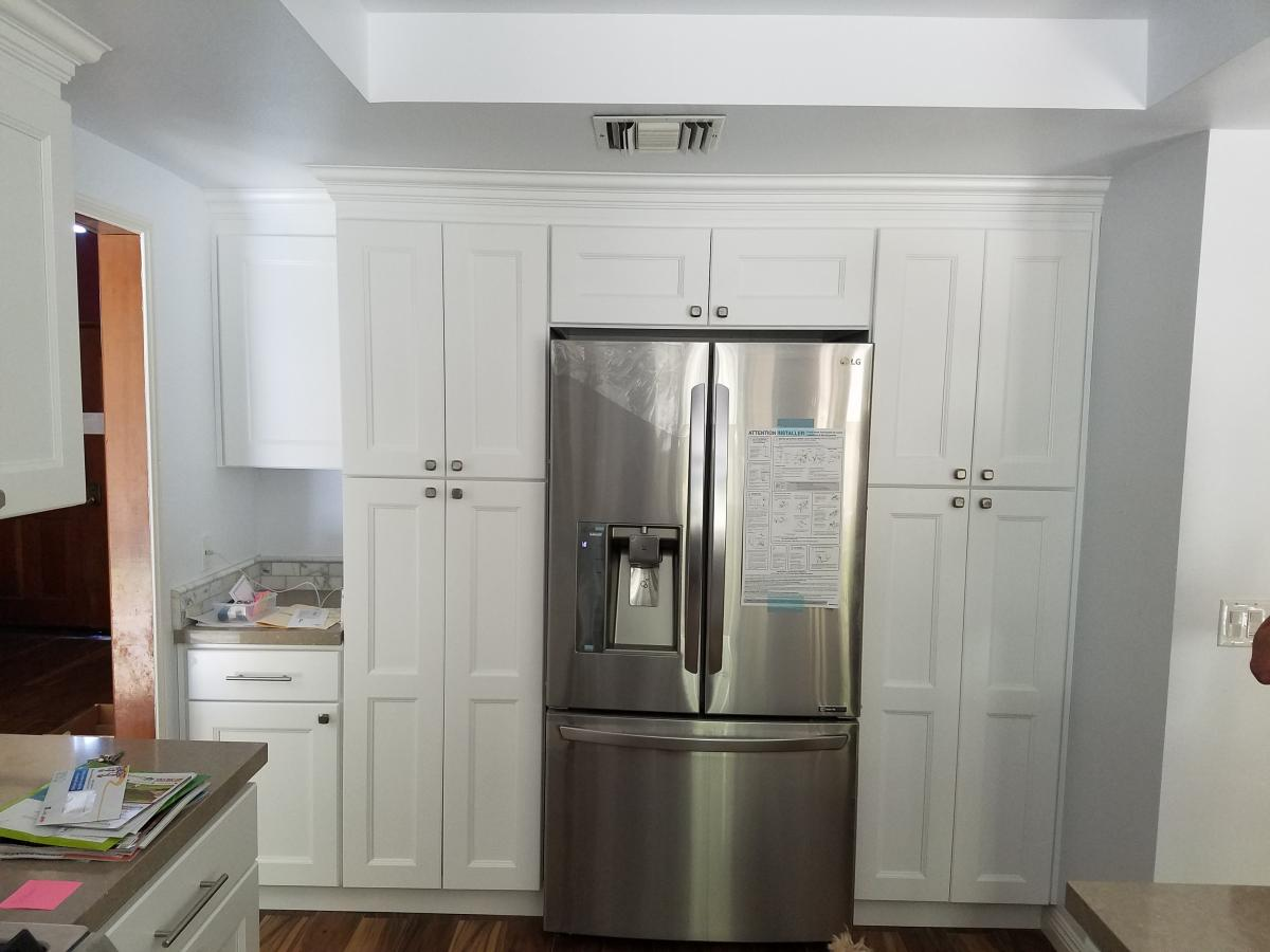 kitchen remodeling | Ca Restoration and Construction