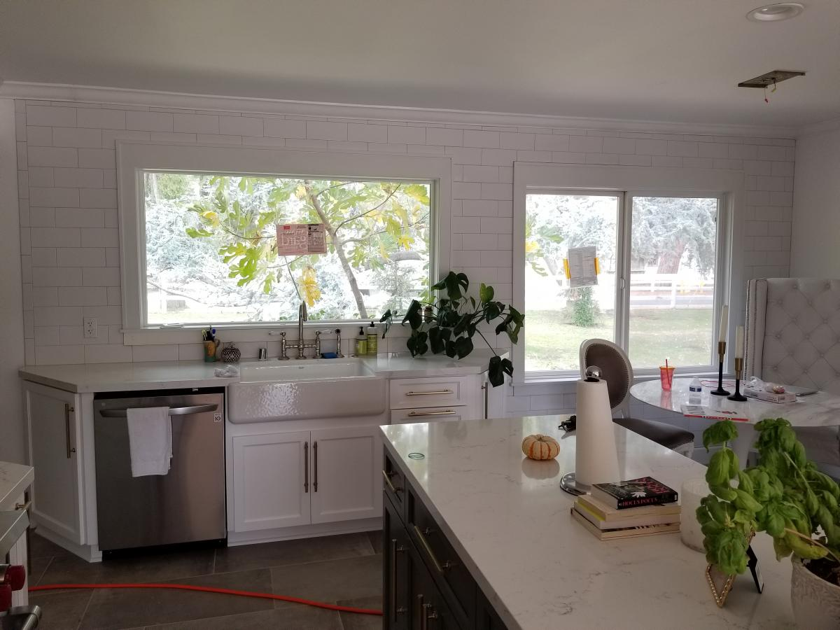 kitchen remodeling   Ca Restoration and Construction
